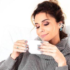 Piercing Fake Giovanna Antonelli