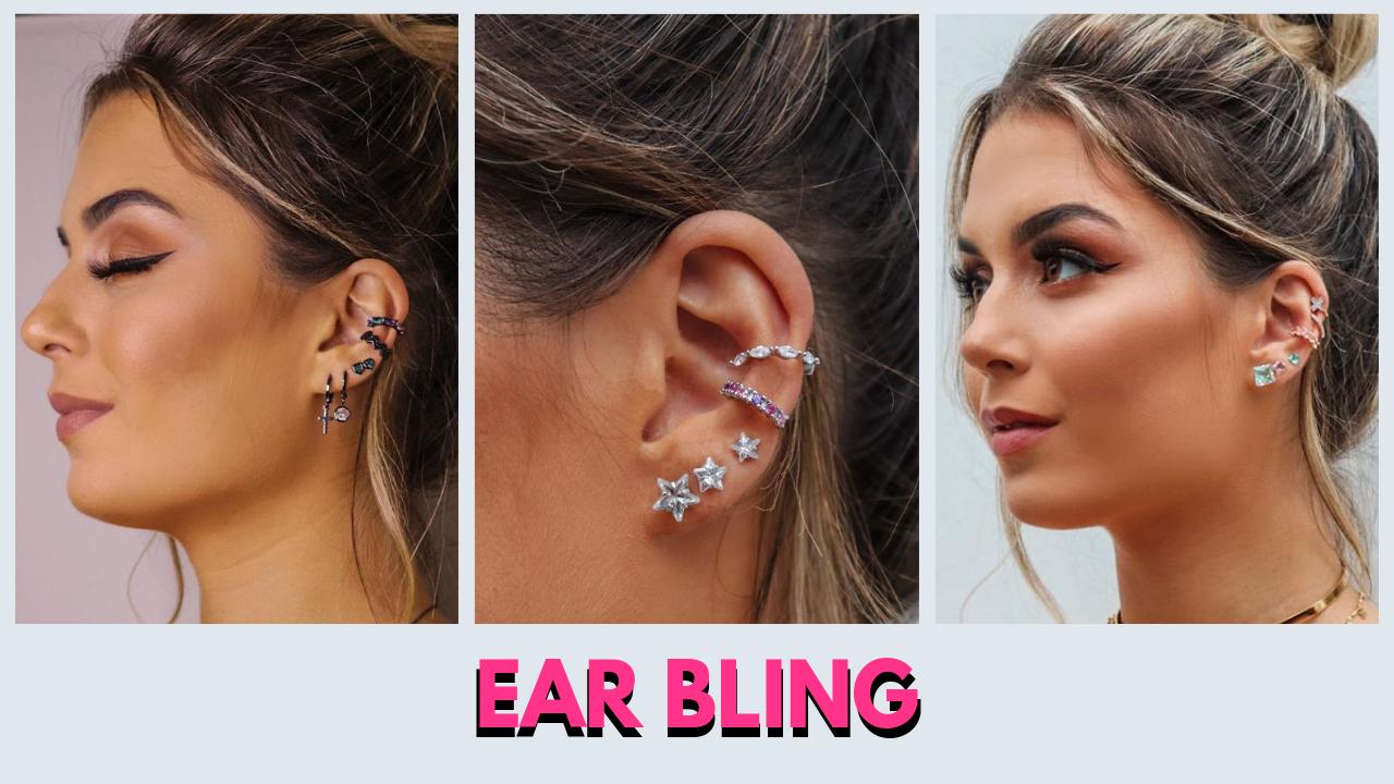 Ear Bling